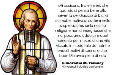 Święty Jan Maria Vianney, prezbiter