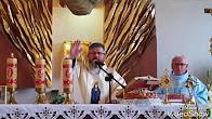 Uroczystość Wniebowzięcia Matki Najświętszej w Chociulach - reportaż filmowy