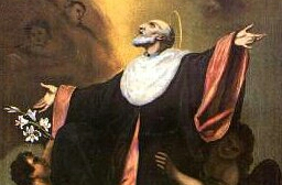 Święty Jan Kanty, prezbiter