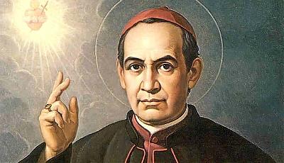 Święty Antoni Maria Claret, biskup