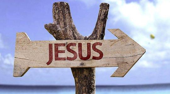 Jezus prosi, byś wrócił