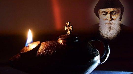 Czy wspólna modlitwa w Domu Modlitwy  św. Charbela przemienia serca? Czy stajecie się ludźmi głębszej wiary? (11.03.2017)