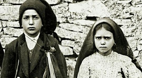 Kanonizacja dzieci z Fatimy ( Vatican Service News - 20.04.2017)