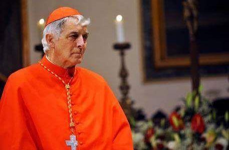 Wypadek kardynała. Samochód zniszczony, ale ludzie wyszli bez szwanku(Vatican Service News - 03.08.2017)