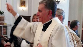 Giovanni Raciti - lekarz, mąż, ksiądz  (24.10.2017)
