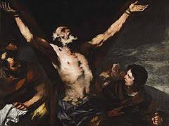 Święty Andrzej, Apostoł (30.11.2017)