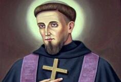 Błogosławiony Rafał Chyliński, prezbiter (02.12.2017)