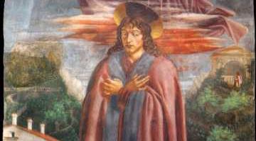Święty Julian z Antiochii, męczennik (09.01.2018)