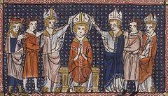 Święty Hilary z Poitiers, biskup i doktor Kościoła (13.01.2018)