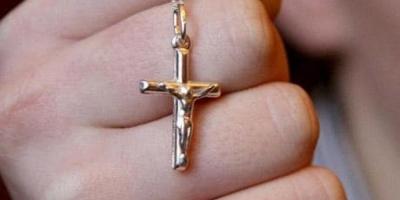 Zakaz noszenia symboli religijnych . Europo chrześcijańska obudź się ! (31.01.2018)