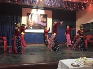 We wschodnim Nepalu (13.01.2018)