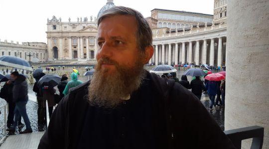 Informacje z placu świętego Piotra (Vatican Service News 23.02.2018)
