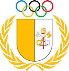Watykan reprezentowany na Igrzyskach Olimplijskich ( Vatican Service News - 02.02.2018)
