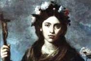 Święta Róża z Viterbo, dziewica i zakonnica (06.03.2018)