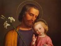 Święty Józef Oblubieniec Najświętszej Maryi Panny (19.03.2018)