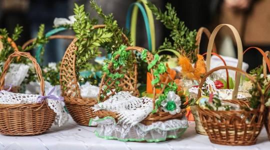 Symbolika święconych pokarmów wielkanocnych (Vatican Service News - 31.03.2018)