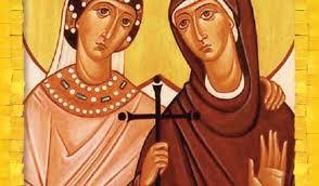 Święte męczennice Perpetua i Felicyta (07.03.2018)
