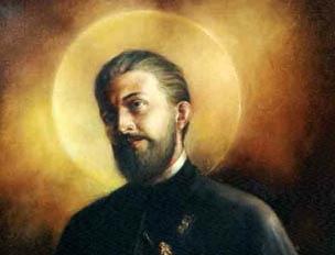 Święty Jan Sarkander, prezbiter i męczennik (30.05.2018)