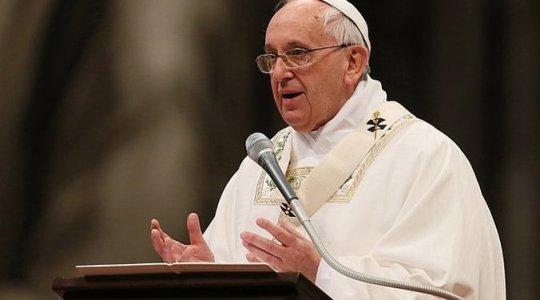Papież przestrzega przed złym duchem (Vatican Service News - 08.05.2018)