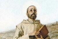 Święty Wilhelm z Vercelli, opat (25.06.2018)
