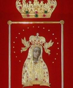 Najświętszej Maryi Panny Bolesnej Licheńskiej (02.07.2018)