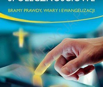 Media społecznościowe nową drogą ku ewangelizacji (Vatican service News - 01.07.2018)