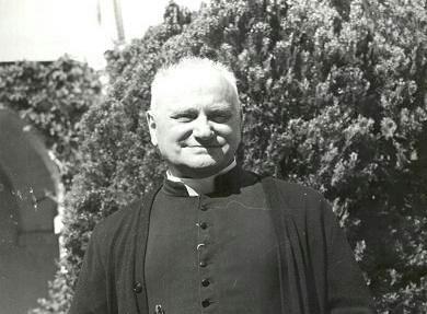 Błogosławiony Alojzy Novarese, prezbiter (20.07.2018)