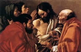 Święty Tomasz Apostoł (03.07.2018)