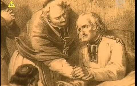 Święty Jan Maria Vianney - film dokumentalny z sanktuarium w Ars ( 04.08.2018)