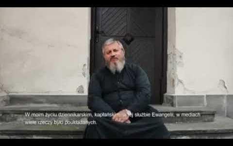 Zbliża się premiera nowej książki o księdzu Jarosławie Cieleckim ( 13.09.2018)