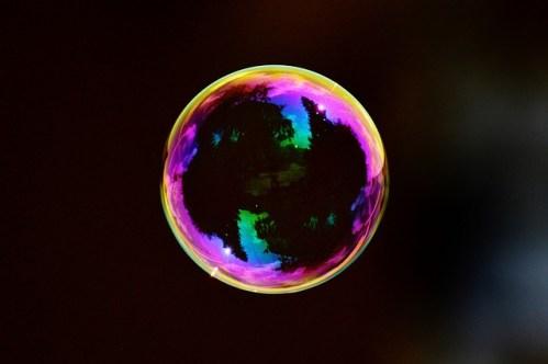burbuja, salomón, sabiduría