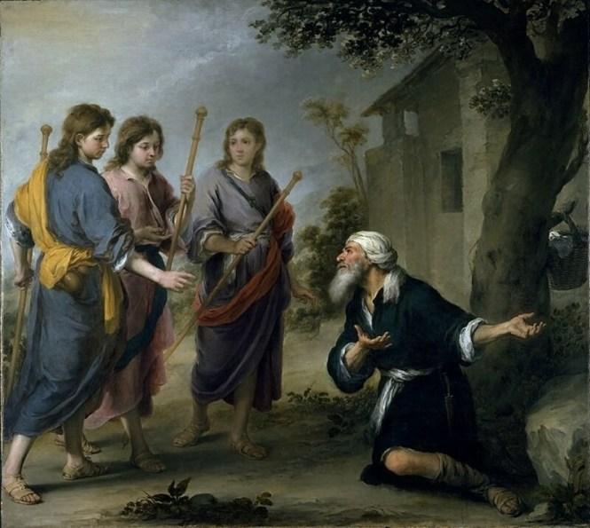 Mystery, Holy Trinity, Blessed Trinity