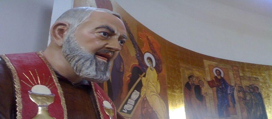 Padre Pio ha convertito un'intera parrocchia ortodossa
