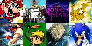 El mejor videojuego de la historia