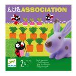 Little Association, de Djeco