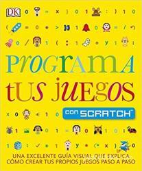 Programa tus juegos con Scratch