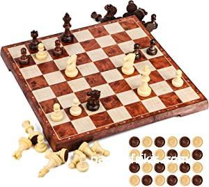 juego de mesa tradicional ajedrez