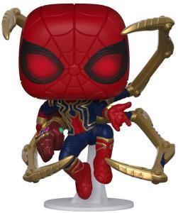 FunkoPop Iron Spider