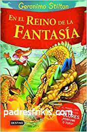 mejores libros de aventuras para niños