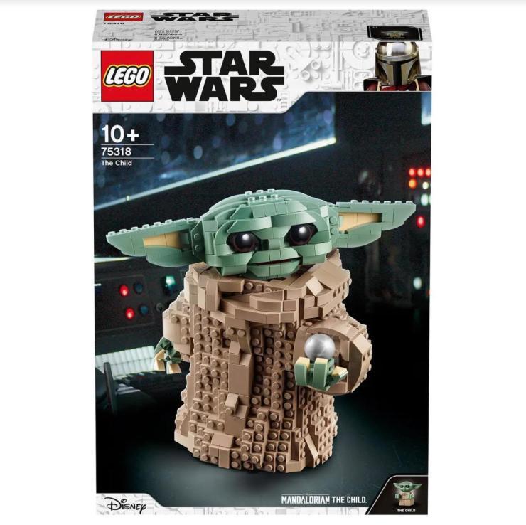 lego star wars the kid