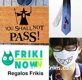 frikinow