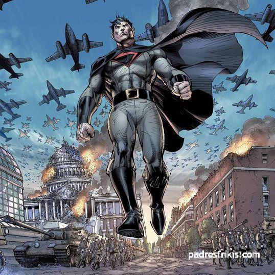 overman supermann nazi