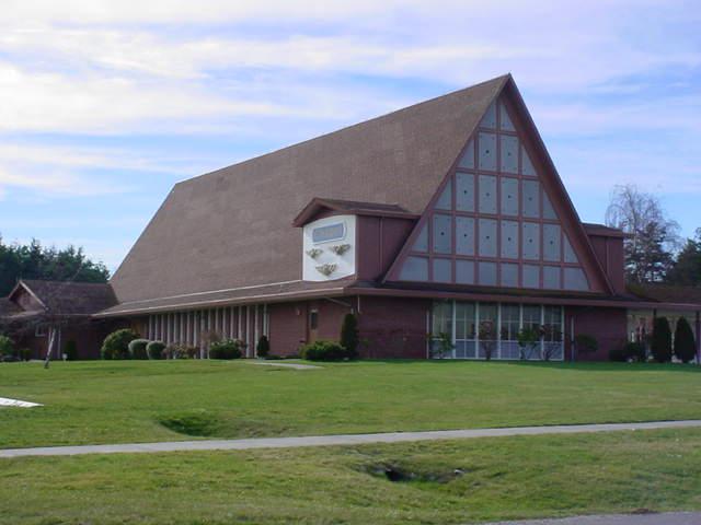 NAS Chapel