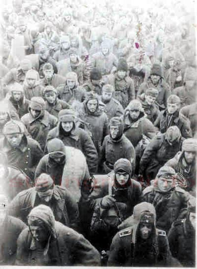 pows stalingrad