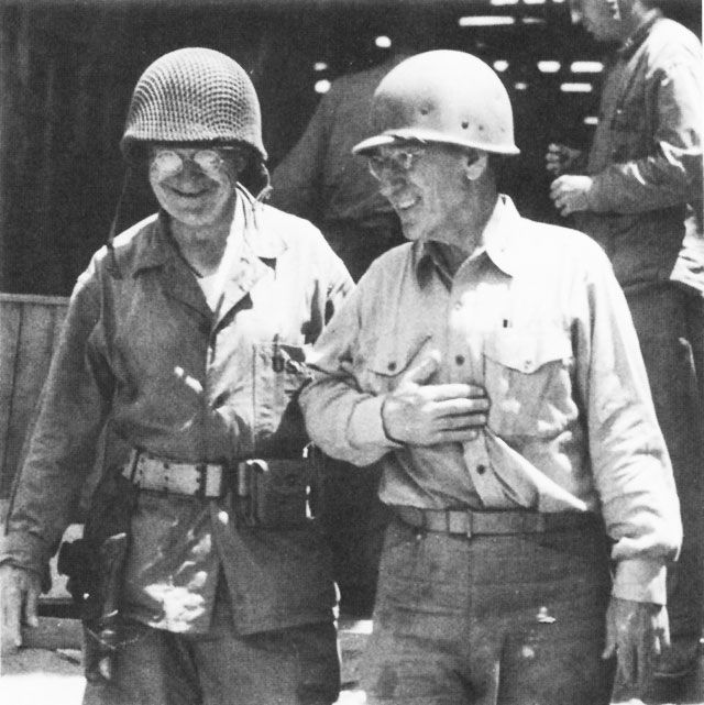 smith and smith at tarawa