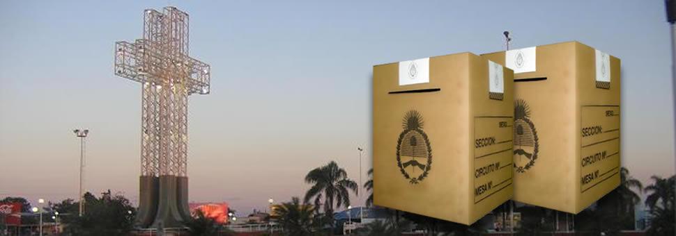 Formosa : Migraciones refuerza controles por paraguayos que crucen a votar el 22