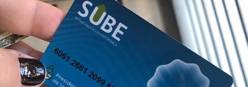 Ya se puede viajar con la tarjeta SUBE en 33 ciudades del país
