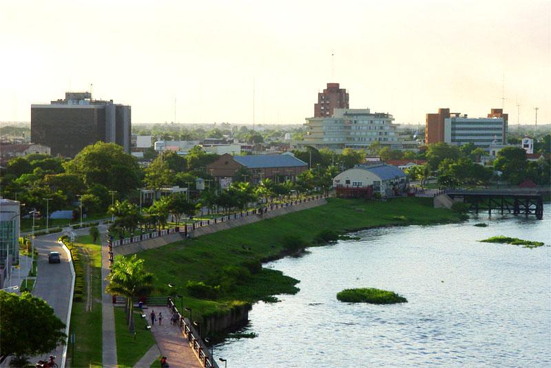Elecciones en Formosa  serán en Junio y solo 5 distritos votarán unidos a las nacionales
