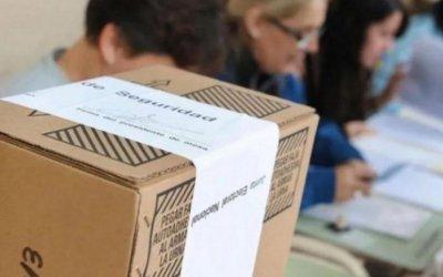 Elecciones en Corrientes : se requieren 5.000 presidentes de mesa vacunados