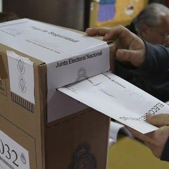 Votó el 66,21% del padrón electoral 2021 en las elecciones PASO